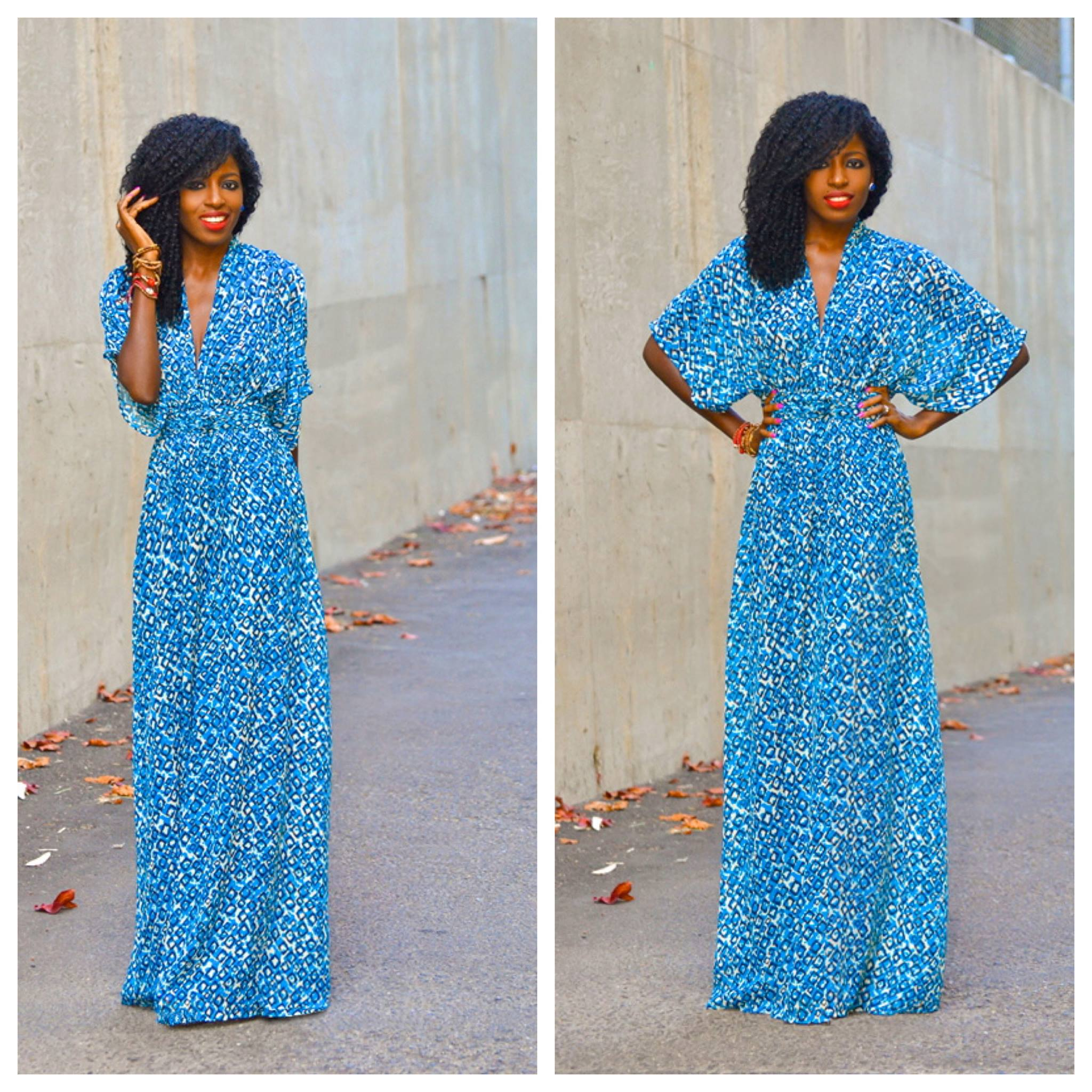 Style Pantry « African Views and Echoes